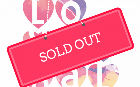 Lovembal 2017 – sold out!
